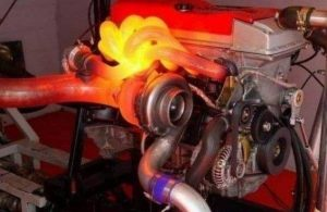 Unsa man ang engine auxiliary coolant pump?